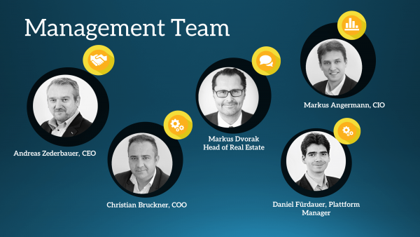 dagobertinvest - Das Management Team