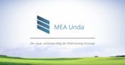 Neues Intro Video von MEA Unda